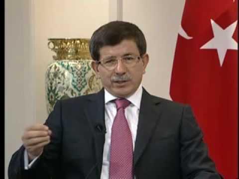Küresel Güç Dengeleri ve Türkiye Uluslararası Konferansı.flv