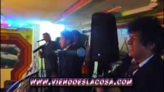 Sin Ella (Los Kjarkas )