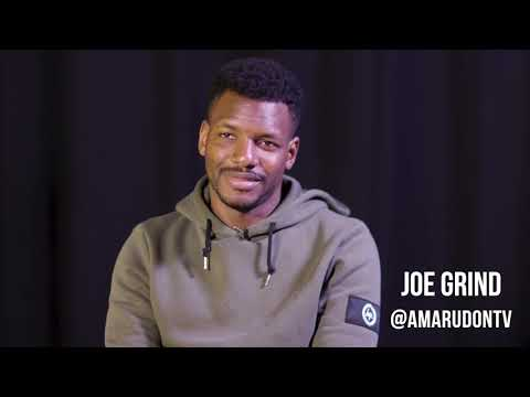 Joe Grind Introspection: Brand Partnerships, Mental Health And Financial Challenges in Relationships
