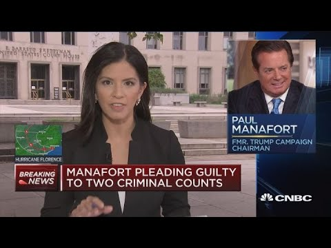 Manafort attorney: Tough day for Mr. Manafort, but he's accepted responsibility