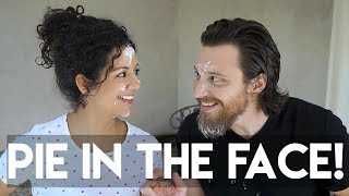 Time to have fun with a get-to-know-us challenge! We recently celebrated 11 years of marriage and decided to smash whipped cream in each other's face if we didn't know enough about the other.  Brian has appeared in the following videos:▪Couples Tag: https://youtu.be/QEF1t1AWKSU▪Birth Story (baby #2): https://youtu.be/-pm10pVTf8I▪Husband's Advice on Labor: https://youtu.be/TaH-Ci2UEuo▪Decluttering Game: https://youtu.be/zq5nEiOvfc0Brian just joined Instagram and often shares pics of our family and his weird amusing here: https://www.instagram.com/briankeele/Thanks for letting us have a little fun.  Regular video topics on homemaking and my life will resume shortly.------------------------------------------------------------------------------------------------✔ Ibotta app: $10 added to your refund account when you redeem your first rebate: https://ibotta.com/r/xgflatl✔ Vitacost link for $10 off your first purchase: https://goo.gl/2GfwBA✔ ThredUp link for $10 off your first purchase (online thrifting): http://www.thredup.com/r/QZNX3V✔ EBATES: Get $10 added to your quarterly rebate check upon your first purchase using this link: https://www.ebates.com/r/PKEELE17?eeid=28187 ------------------------------------------------------------------------------------------------ABOUT ME:I'm a stay at home mom to two girls ages 3 and 1. I like to laugh, read, keep a clutter free home and live on a budget.Subscribe: http://bit.ly/1bFm5hHInstagram: https://instagram.com/patriciakeeleThis video is not sponsored.Music: Fretless; Kevin MacLeod; www.incompetech.com