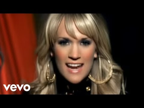 Carrie Underwood – Last Name