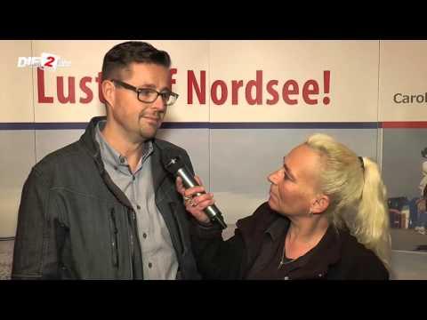 Interview mit Tobias Kierdorf in Duisburg-Neumühl