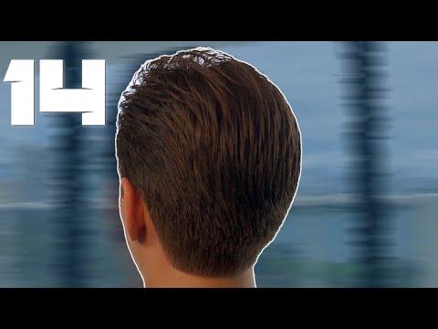 Short haircuts - Transformation Long to Short Hair Classic Traditional Men's Haircut Tutorial Step By Step