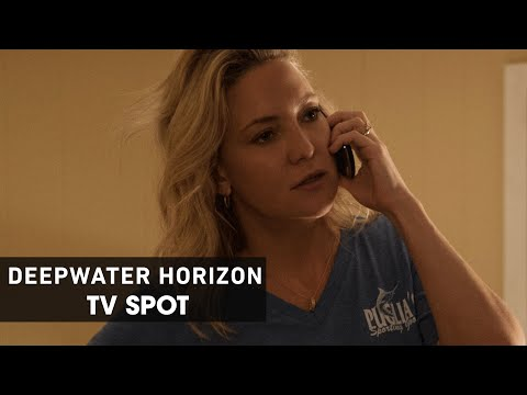 Deepwater Horizon (TV Spot 'My Husband')