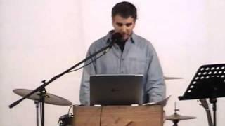 Génesis 25-35 P1 - Leo Maestre - Escuela Biblica