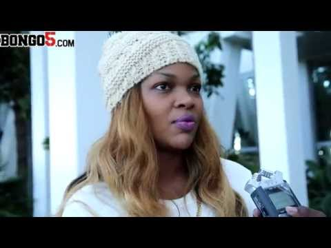 Diamond's Girlfriend Wema Sepetu Talks About Marriage And Love