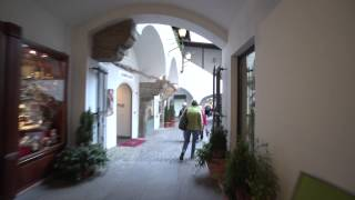 Salzburg Austria  city photos : Salzburg, Austria, walk in the alleys
