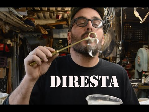 ✔ DiResta 100 uses for The Ice Pick part 1