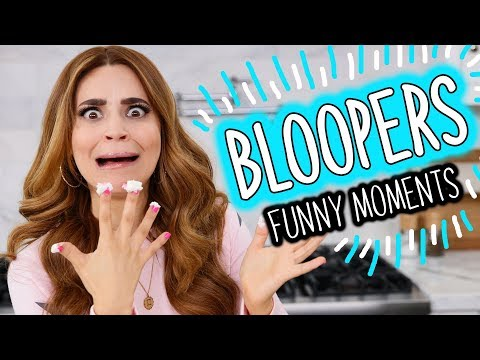 Download NEW BLOOPERS AND FUNNY MOMENTS! HD Mp4 3GP Video and MP3