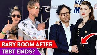 Video The Big Bang Theory Cast's Plans After Finale Revealed |⭐ OSSA Radar MP3, 3GP, MP4, WEBM, AVI, FLV Mei 2019