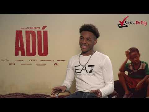 ADÚ - Entrevista a Adam Nourou
