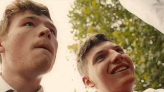 The Lesson Official Trailer