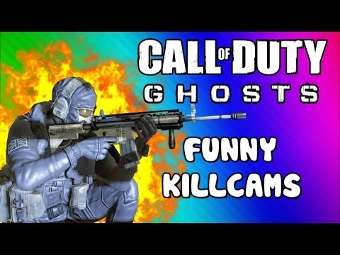 cod - Leave a Like if you enjoyed the vid! Thanks for the support :] Friends in the vid: BasicallyIDoWrk - http://bit.ly/17DshC6 Wildcat - http://bit.ly/11oQ2GF No...