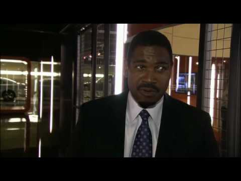 Mykelti Williamson 24 Season 8 Video Interview