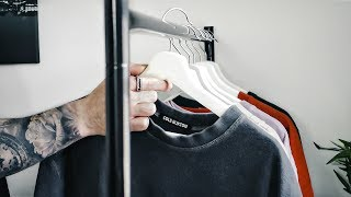 The Best 10 T-shirt's | Menswear Essentials | Daniel Simmons