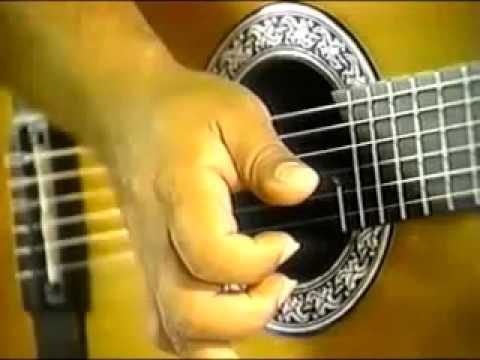 Zamba argentina (Argentina) - Guitarra sudamericana (Clinica de ritmos latinoamericanos)