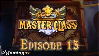 [Ep#13] MasterClass - Un nouveau Prêtre !