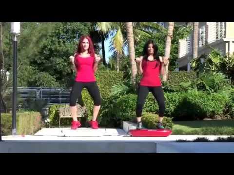 Vibration Machine Workout Guide