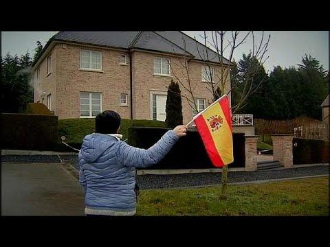 Το… 550τμ «καταφύγιο» του Πουτζντεμόν στο Βέλγιο