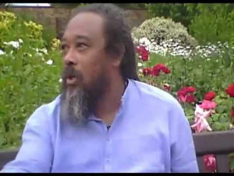 Mooji Answers: Where is the bliss?