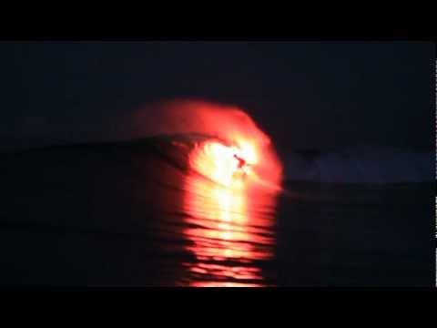 Flare surfing