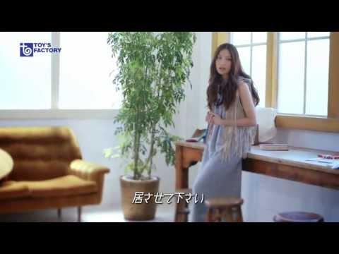 , title : '「ラスト・シンデレラ」挿入歌 Rihwa(リファ)「Last Love」ミュージックビデオ(short ver.)'