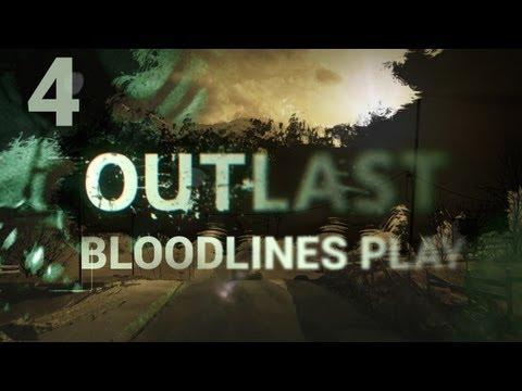 Outlast (Побег из канализации )# 4