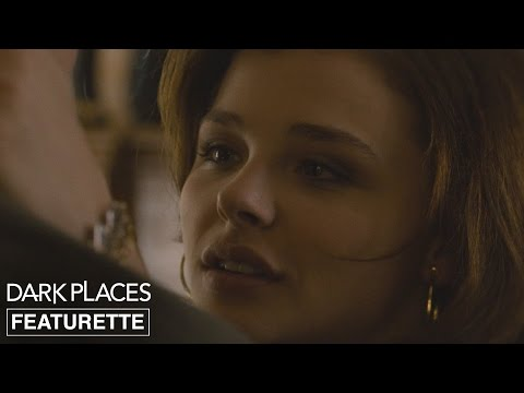 Dark Places Dark Places (Featurette 'Cast')