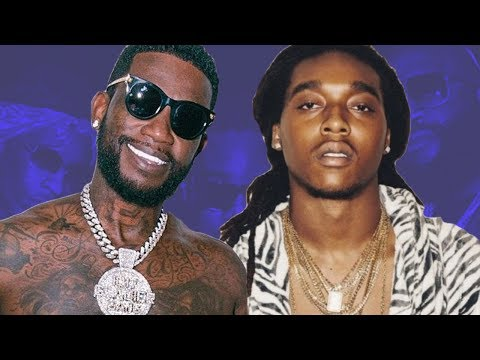 OLD GUCCI COMING BACK? Gucci Mane Claims The Migos Cut Him Off After He Made Takeoff Mad!| FERRO