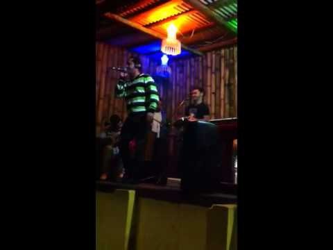 Samba atual em Mambore