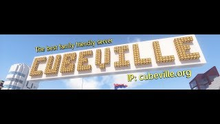 Cubeville - Taiga 3v3 PvP