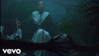 Lorde vídeo clipe Team