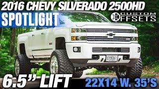 Want this setup?!? Polished Specialty Forged SF010 22x14 -76, Nitto Trail Grappler LT375/45R22 https://goo.gl/JYuAzL Shop lift kits Here: https://goo.gl/aWmR...