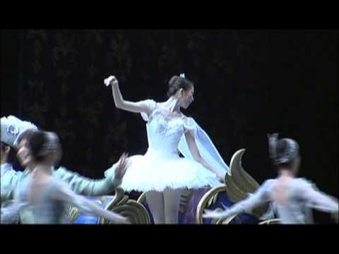 シンデレラ 全2幕(スターダンサーズ・バレエ団)ステージ映像