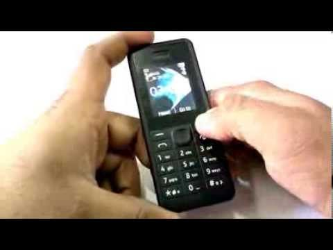 Nokia 107 Full Review