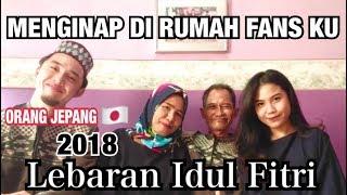 Video ORANG JEPANG MEMCOBA IDUL FITRI 2018 (SHOLAT IED dll) イスラムの文化に触れる一泊二日の旅!! MP3, 3GP, MP4, WEBM, AVI, FLV November 2018