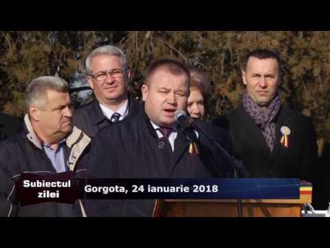 Subiectul zilei Gorgota 25 01 2018