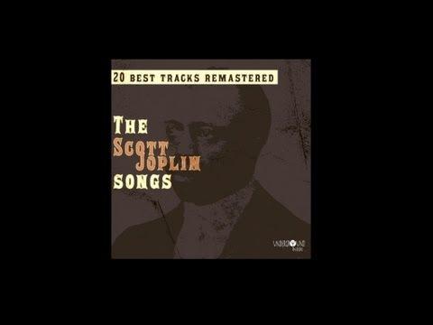 Scott Joplin - Solace