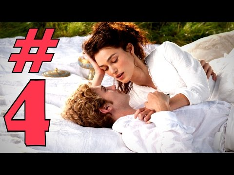 Video Aaron Taylor-Johnson & Keira Knightley  sexiest & hottest scenes from Anna Karenina download in MP3, 3GP, MP4, WEBM, AVI, FLV January 2017