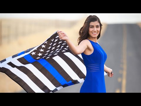 Natalie Corona: 'Rising star' in Davis Police Department fell too soon