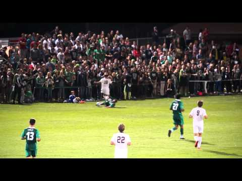 UVU Men's Soccer: Best Moments