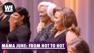 'It's Pageant Day!' Doe Doe's Recap | Mama June: From Not to Hot | WE tv