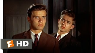 East Of Eden  8 10  Movie Clip   Say Hello To Your Mother  1955  Hd