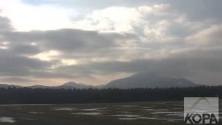 Letališče Slovenj Gradec - 18.02.2015