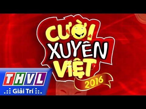 Trailer Cười xuyên Việt 2016 - Tập 6 Full