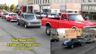 South Hutchinson (KS) United States  city pictures gallery : rod run hutchinson kansas 2015