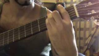 Download Lagu One of the most famous Spanish songs Ever (El Porompompero)-( Guitar Lesson. ) P3 Mp3