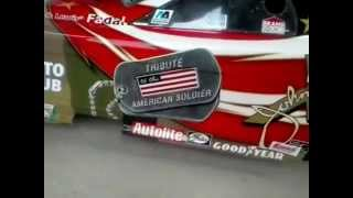 Norwalk (OH) United States  city photos : RACING TEAM JOHN FORCE NORWALK OHIO SALUTES US MILITARY VETERANS