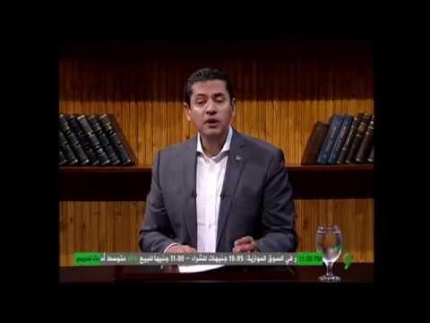بالأدب - عبد الرحمن يوسف - الحلقة كاملة 23-6-2016 م